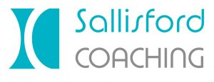sallisford coaching brand design by iCatch Design
